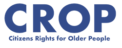 CROP (Citizens Rights for Older People)